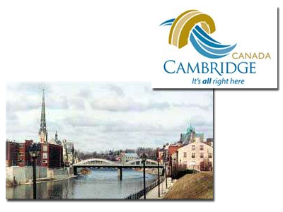 Community of Cambridge